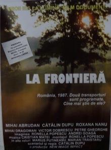 La Frontieră
