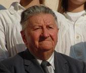 Pastorul Ioan Bunaciu la 86 de ani