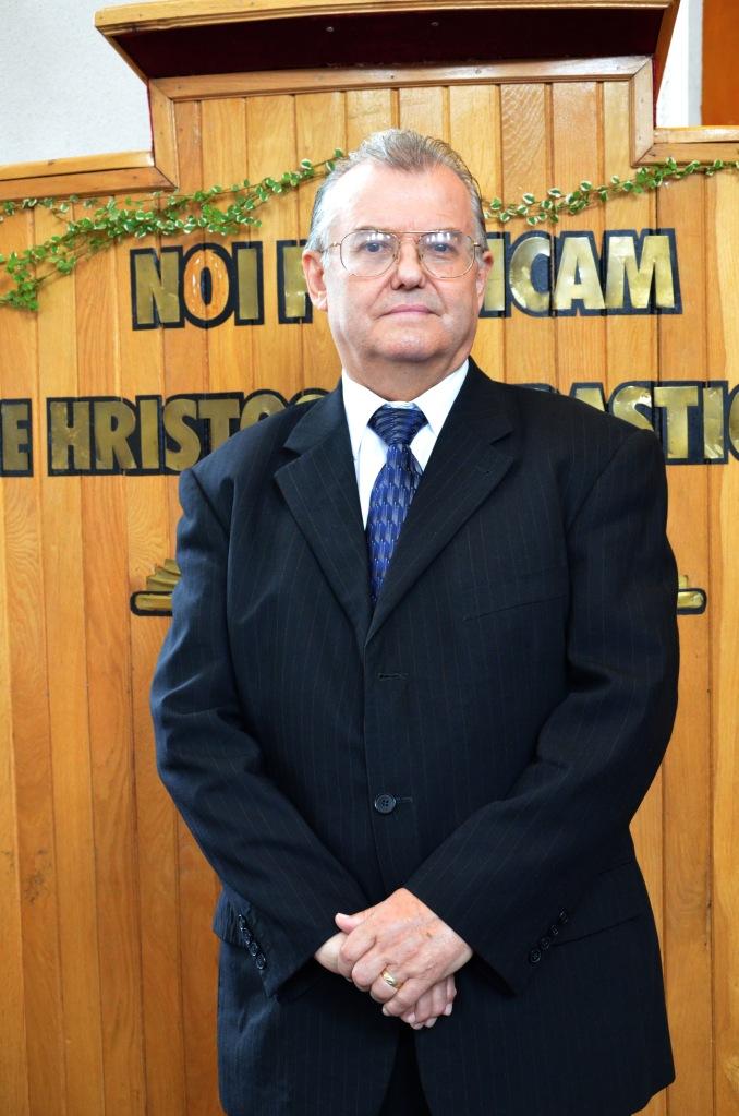 Vasile Talpoș