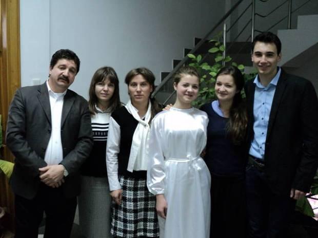 Familia Onica