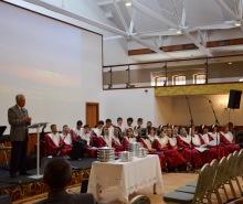 Biserica Baptistă Buna Vestire București 9 septembrie 2012 (12)