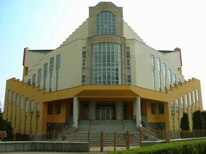 Biserica Baptistă Sfânta Treime Deva (devabaptist.ro)