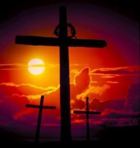 Crucea lui Isus