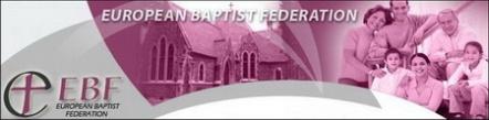 European Baptist Federation