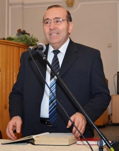 Elisei Pecheanu (31.12.2012)