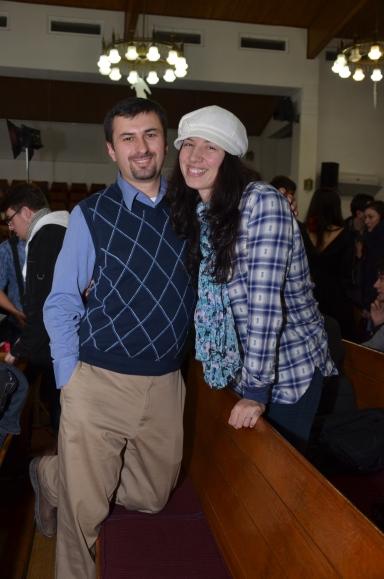 Emanuel Dejeu&Talida Tolnai (dec 2012)