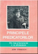 Principele-predicatorilor C H Spurgeon de Jean Staneschi