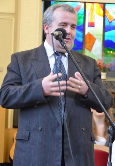 Iosif Dragomir
