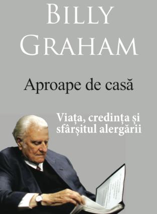 Billy Graham, Aproape de casă