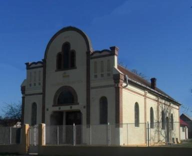 Biserica Baptistă Fibiș (baptist-tm.ro 24.04.2013)