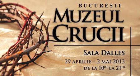 Bucuresti - Muzeul Crucii (2013)jpg