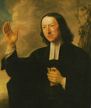 John Wesley (nndb.com - 1.05.2013)