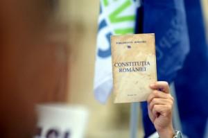 Constitutia României (mediafax.ro - 21 iunie 2013)
