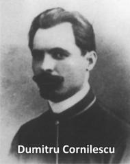 Dumitru Cornilescu (semneletimpului.ro - 11.07.2013)