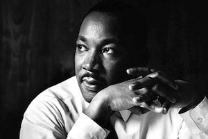 Martin Luther King (thegospelcoalition.org - 4.07.2013)