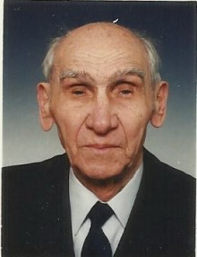 Constantin Caraman (foto Vasilică Croitor)