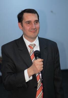 Marius Silveșan (20.10.2013)