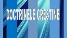 Stephen Etches, Doctrinele creștine - coperta 1