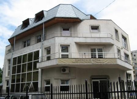 Biserica Creștină după Evanghelie Izbânda București (panoramio.com)