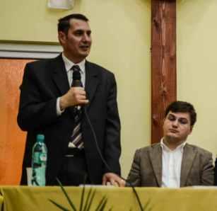 Marius Silveșan la Mangalia 17.11.2013