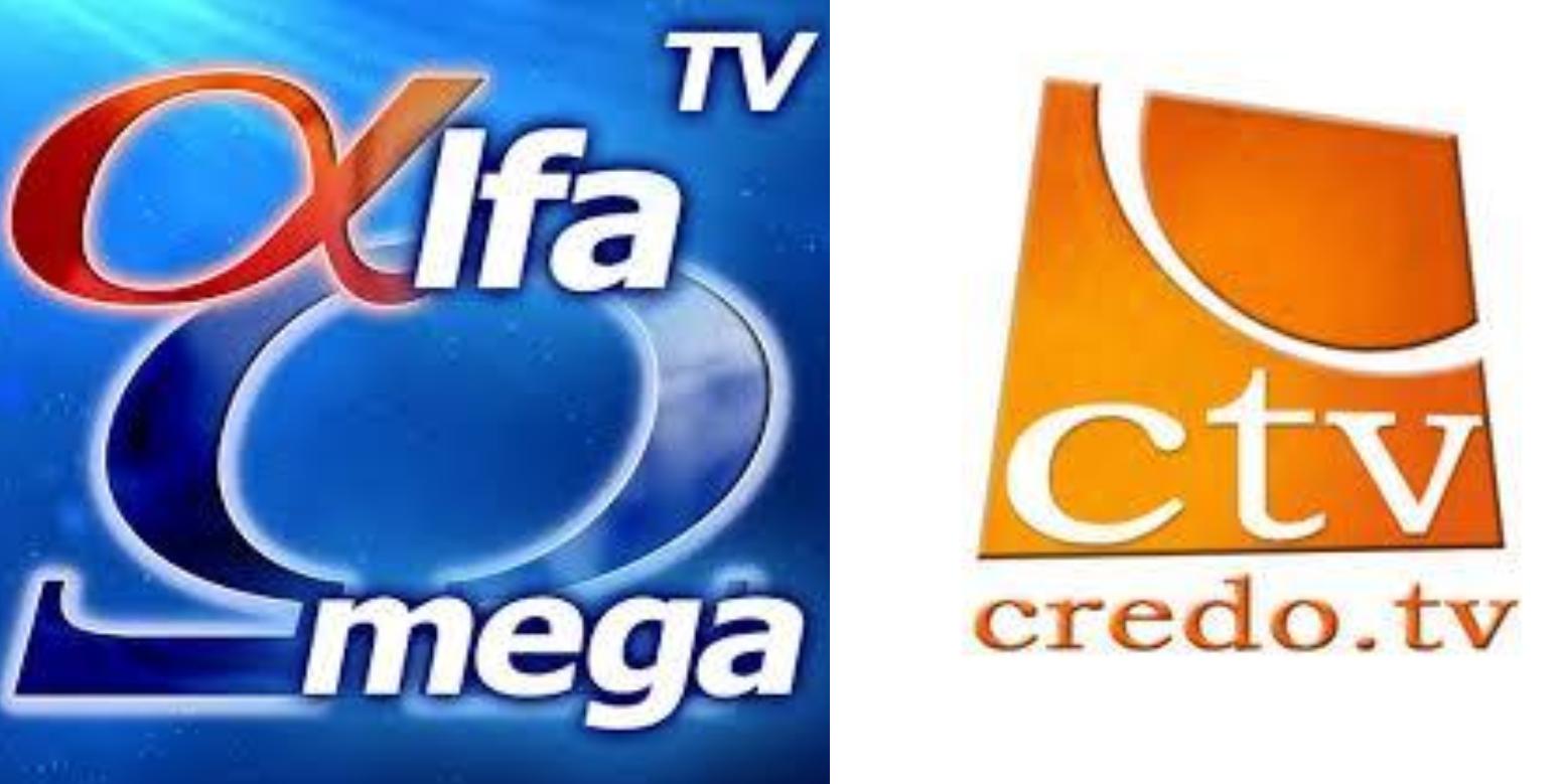 Alfa Omega TV - Credo TV