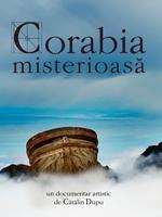 corabia misterioasa- afis film documentar TV