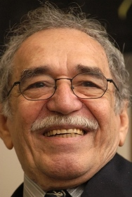 Gabriel Garcia Marquez (wikipedia.org)
