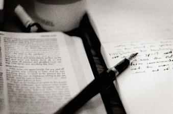 Biblie, notițe, studiu, mituri (semneletimpului.ro)