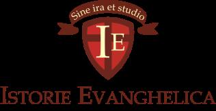 Istorie Evanghelica - logo