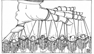 Media manipulation- manipulare media (culturavietii.ro - octb 2014)