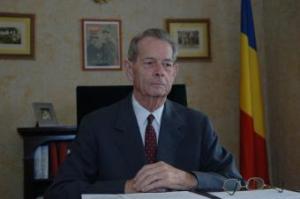 Regele Mihai I (foto Agerpres)