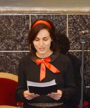 Raluca Ianchiș (21.12.2014)