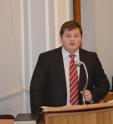 Ovidiu Rusnac (21.12.2014)