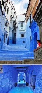 strada-albastra-chefchaouen