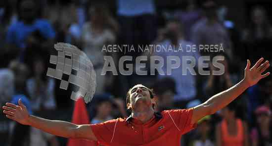 Guillermo Garcia-Lopez (Agerpres.ro)