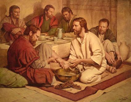 Jesus washing feet 12 (churchunleashedglobal.org)