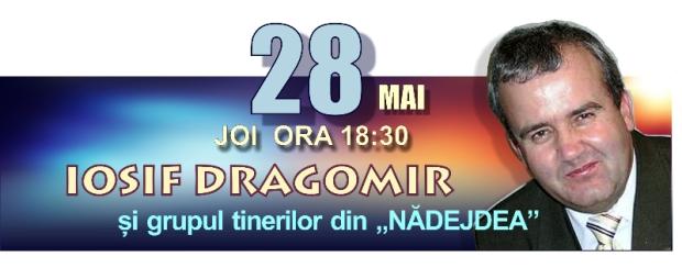 28 Iosif Dragomir