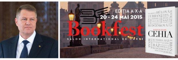 Bookfest 2015 collage-presedinte