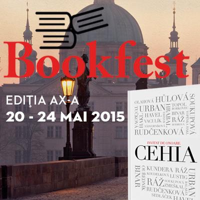 Bookfest 2015