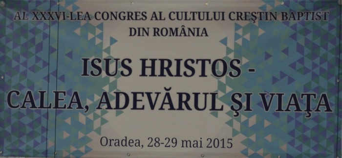 DSC_0872 Banner Congresul 36 UBR mai 2015