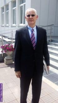 Pastorul Viorel Iuga (2)