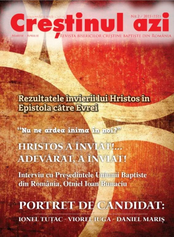 Revista Crestinul Azi 2 -105