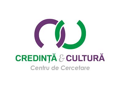 Siglă Centrul de Cercetare a Credinței și Culturii - Universitatea din București