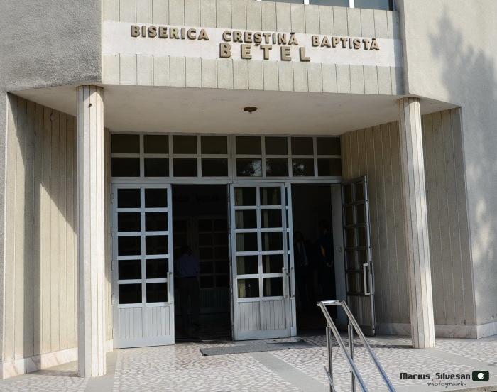 BCB Betel Făget