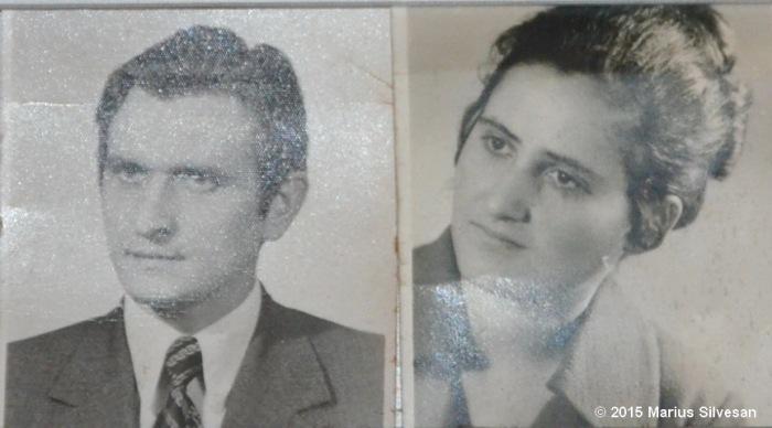 Ioan și Ana Lăpugean
