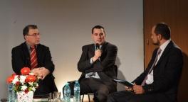 Octavian Baban, Marius Silveșan, Costel Ghioancă
