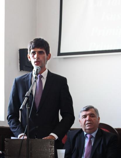 Emanuel Zaharia Lăpugean