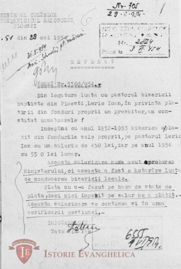 assc-1954-salarizarea-pastorului-leric-ioan-fara-forme-legale