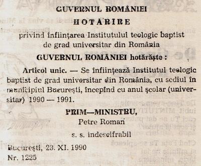 harul-13-institut-bucuresti