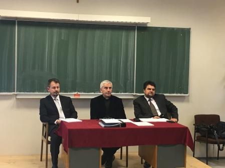 Comisia examen abilitare Itniel Bunaciu
